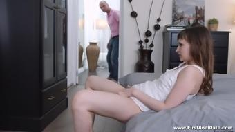 κορίτσι εξαπατηθεί σε λεσβιακό σεξ