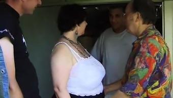 XXX δωρεάν γιαγιά βίντεο
