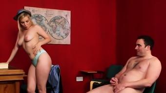 Σέξι άνδρες μεγάλο στρόφιγγες