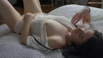 Ασιάτης/ισσα πόδι λατρεία πορνό