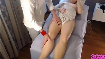Spycam Massage-Sex-Videos