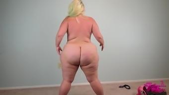 BBW μεγάλος λεία πορνό βίντεο