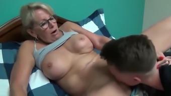 xxx anya fiú szex videó